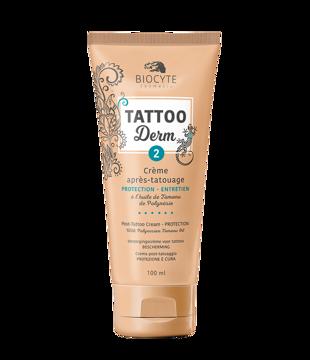 creme tatouage tattoo derm 2