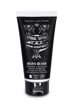 crème cicatrisante Eternal tattoo
