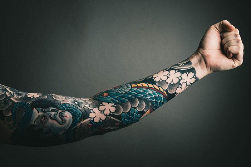 Soin tatouage : nos conseils pour un tatouage beau et éclatant