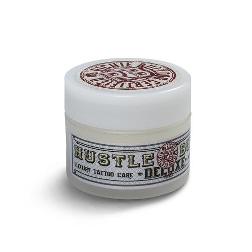 Hustle Butter Deluxe 30 ml - Soin tatouage vegan et bio